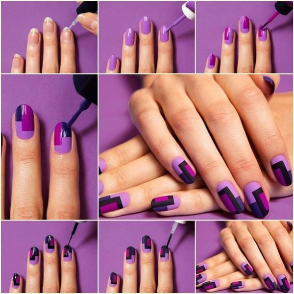 Креативный дизайн ногтей: обзор модных тенденций и новинок, идеи, фото