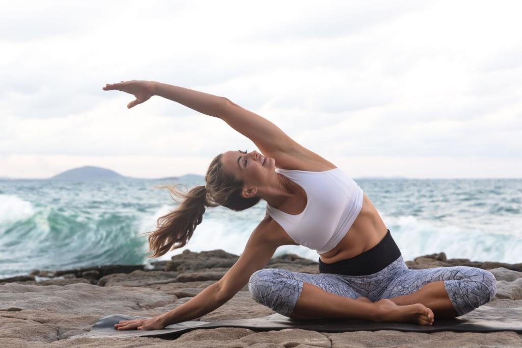 quotes yoga life