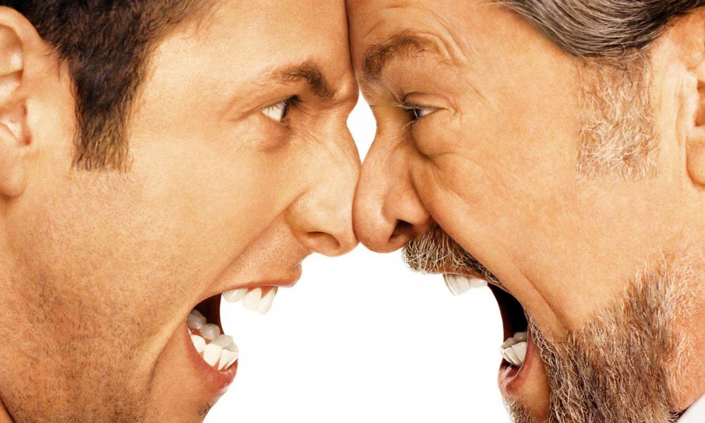evans how to deal with verbal aggression