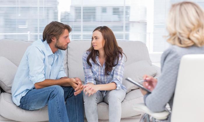 Живем с мужем как соседи - что делать?