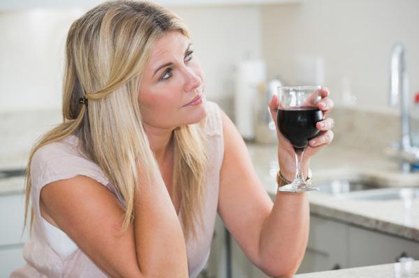 Что делать если мама пьяная