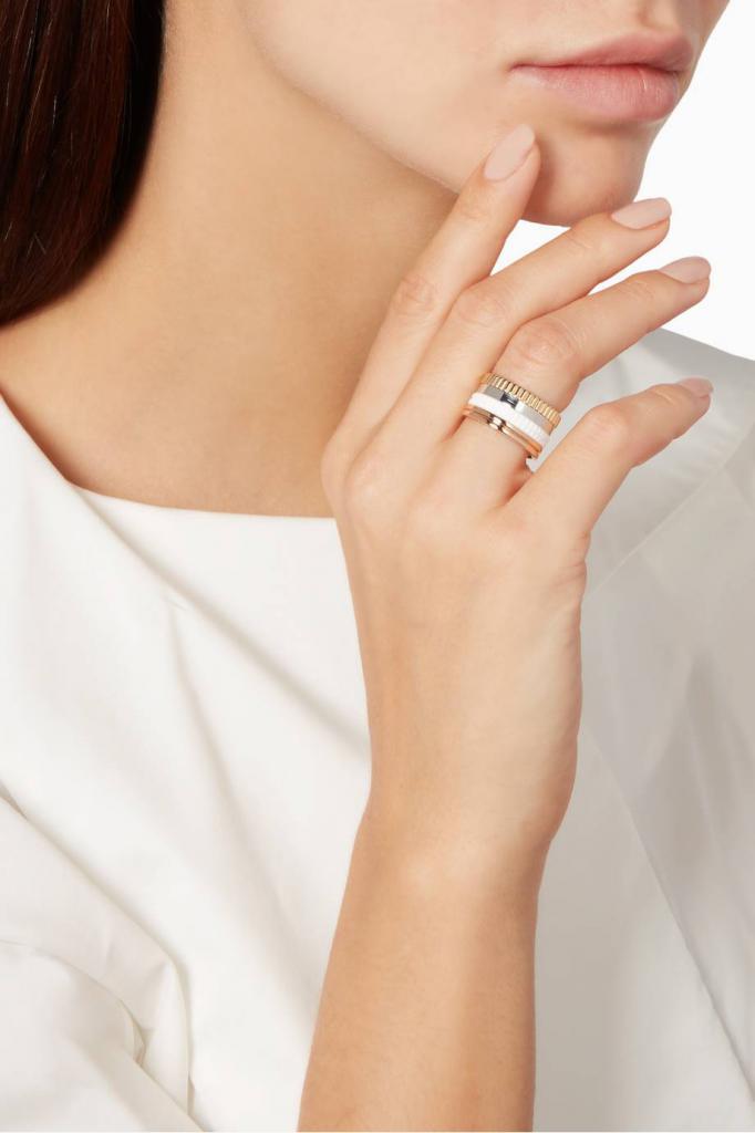 Но если вы нашли новое кольцо или украли его, сняли с иной женщины, ждите неожиданного поворота событий или встречи с другим человеком.