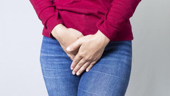 О чем свидетельствует белый налет во влагалище? Молочница у женщин: причины, симптомы и лечение