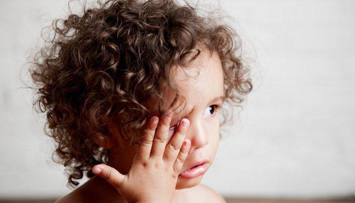 вирус эпштейна барр симптоматика у детей