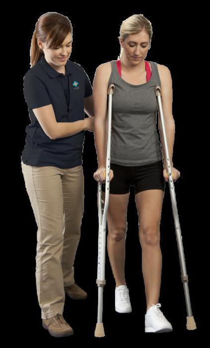остеохондропатия пяточной кости лечение