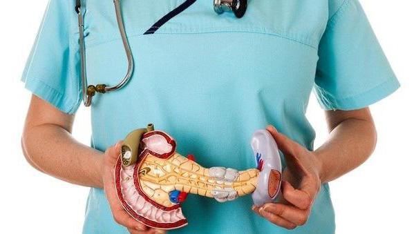 заболевания при гиперфункции поджелудочной железы