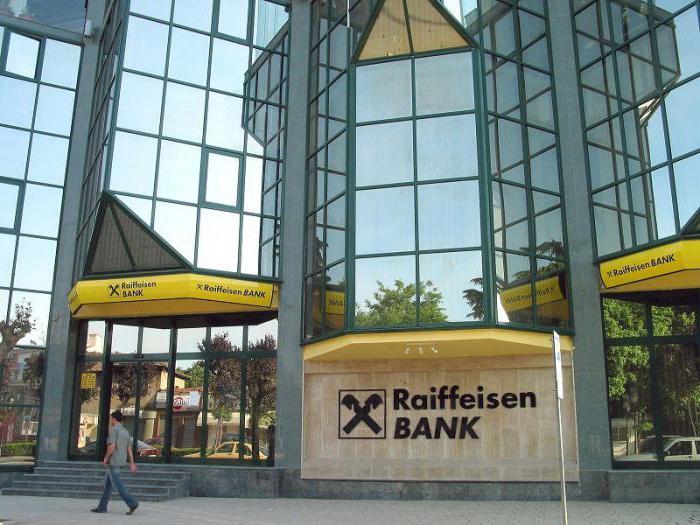 Кредитная карта от Райффайзенбанк - 110 дней: отзывы, условия, тарифы