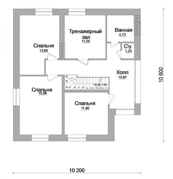 Тренажерный зал дома: как открыть, чем оборудовать? Спортивный инвентарь для тренажерного зала