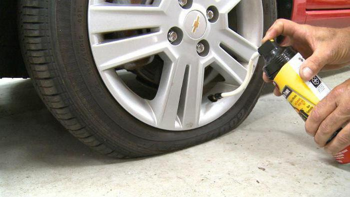 какой жгут лучше для ремонта шин