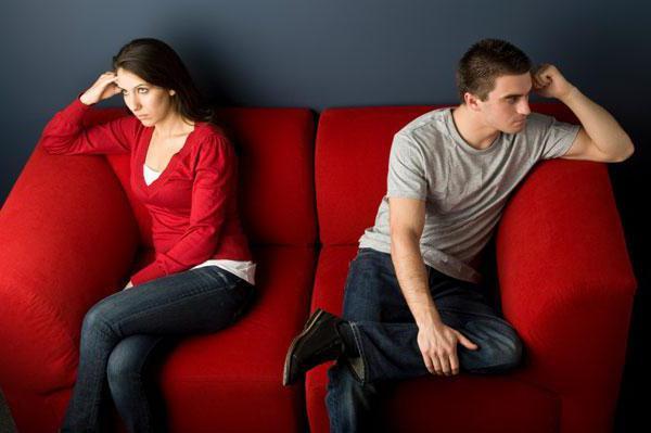 Отворот от мужа: техники выполнения и последствия