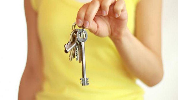 к чему снится потерять ключи от квартиры