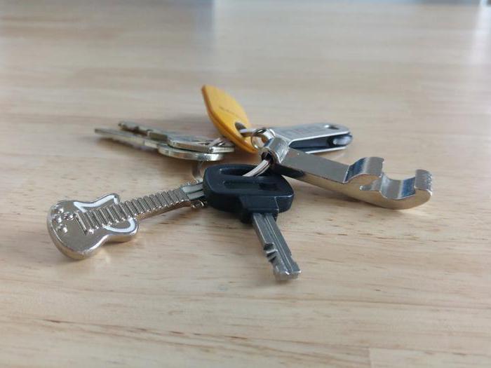 к чему снятся ключи от квартиры чужой