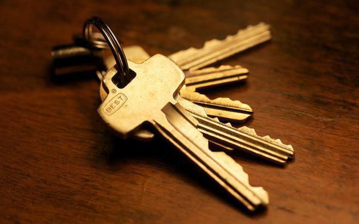 к чему снится найти ключи от квартиры