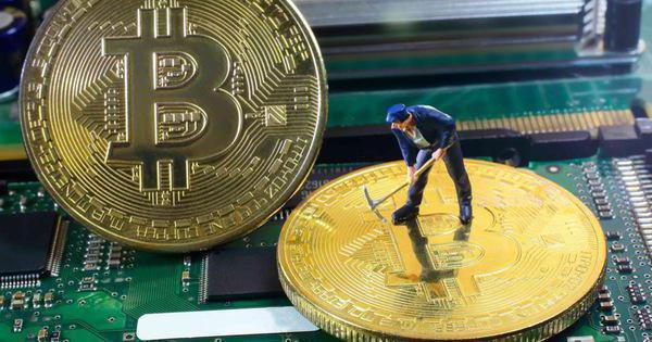 майнинг криптовалюты пошаговая инструкция
