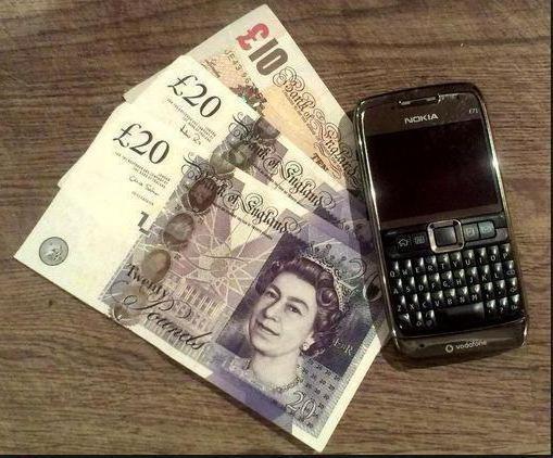 заработать деньги с телефона без вложений