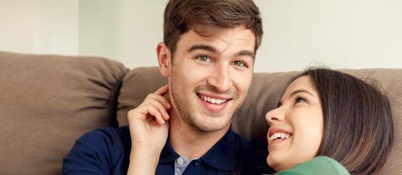 Things to consider when dating a married man