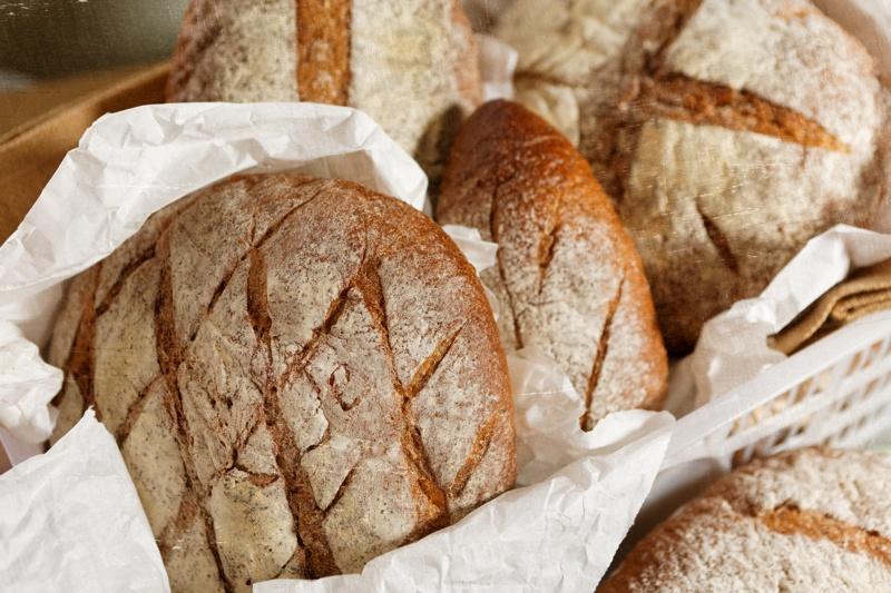 Засохший хлеб, увиденный во сне, предвещает нед.