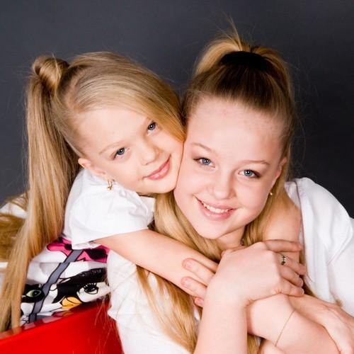 Анастасия и Виктория