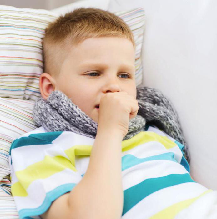 ребенок тяжело дышит во сне