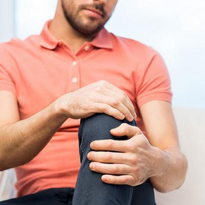 лечение лазером коленного сустава