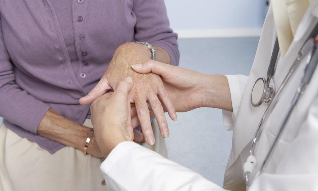 болезнь суставов шляттера