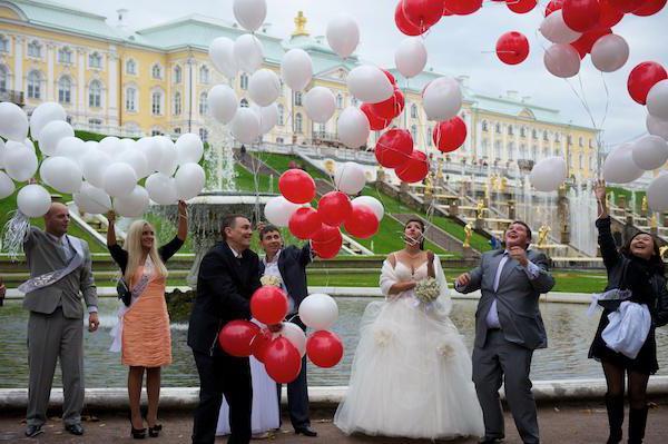 Красивые места для фотосессий в СПб: обзор, особенности и рекомендации