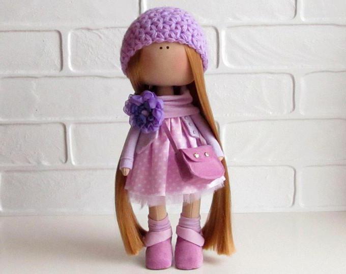 мастер класс по шитью кукол коннэ