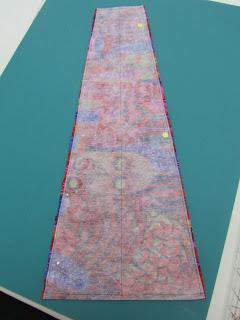 Юбка четырехклинка: описание шитья, фото