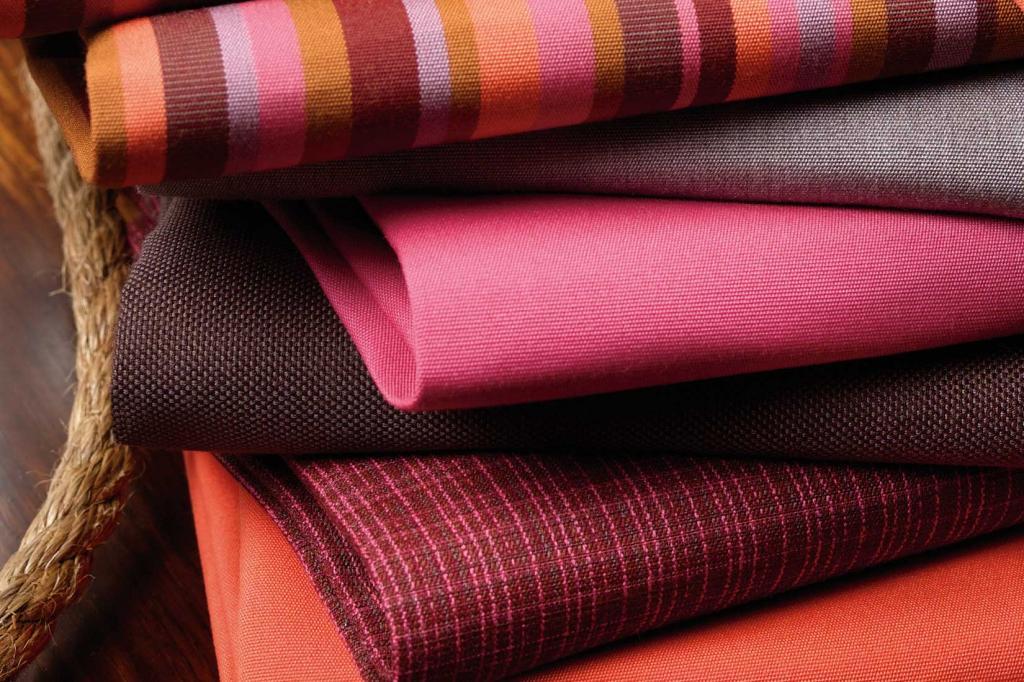 Расход ткани: способы расчета, порядок работ
