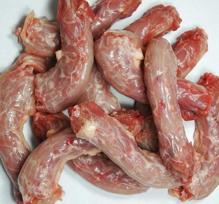 литвинова куриные шеи рецепты с фото это время