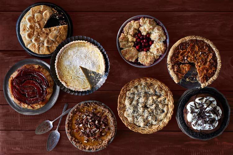 С чем можно сделать пирог? Рецепты вкусных начинок для пирогов