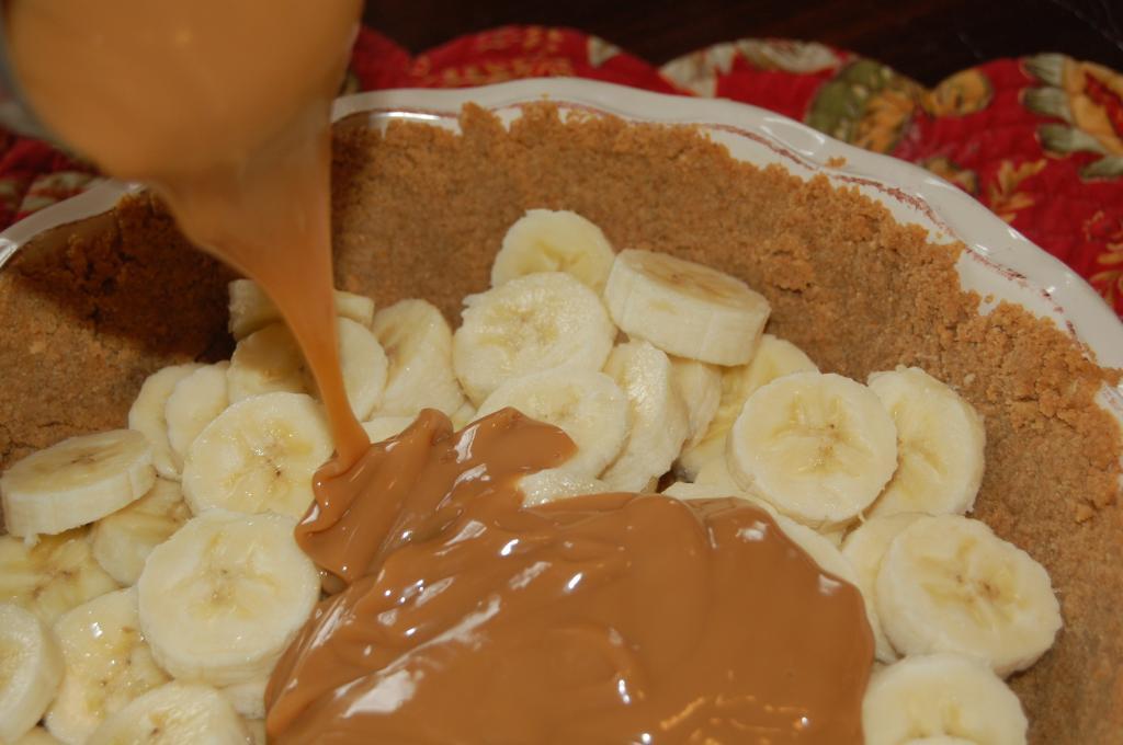 вручается государственная десерт со сгущенкой рецепт с фото букет или