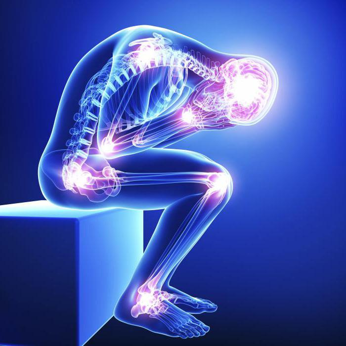 артрит профилактика