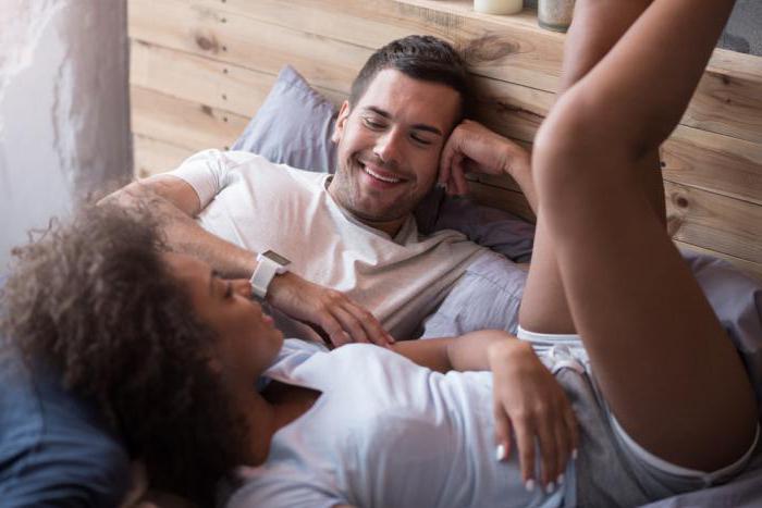 Сексуальный озабоченный человек