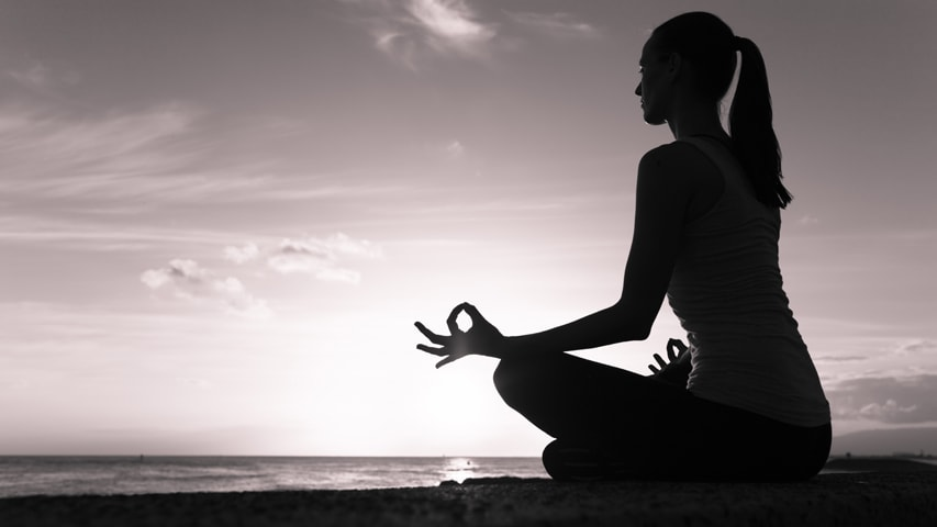 Медитация перед сном для глубокого сна, расслабления и очищения