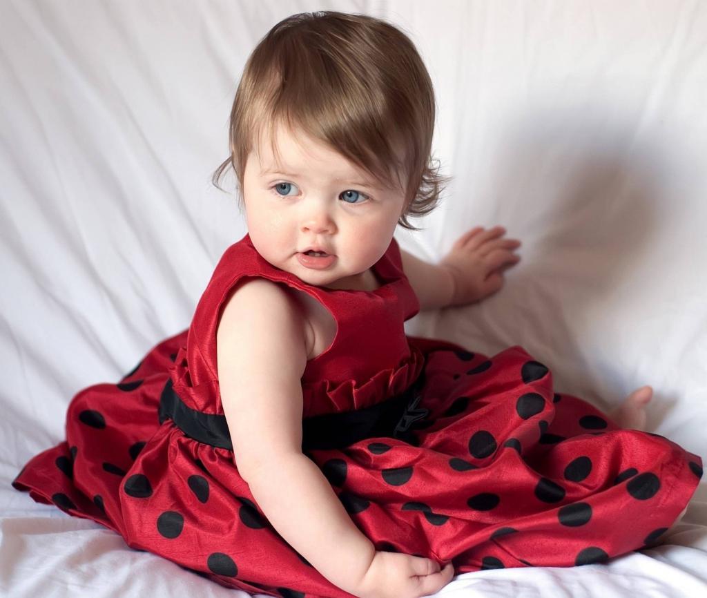 Фото картинки красивые дети