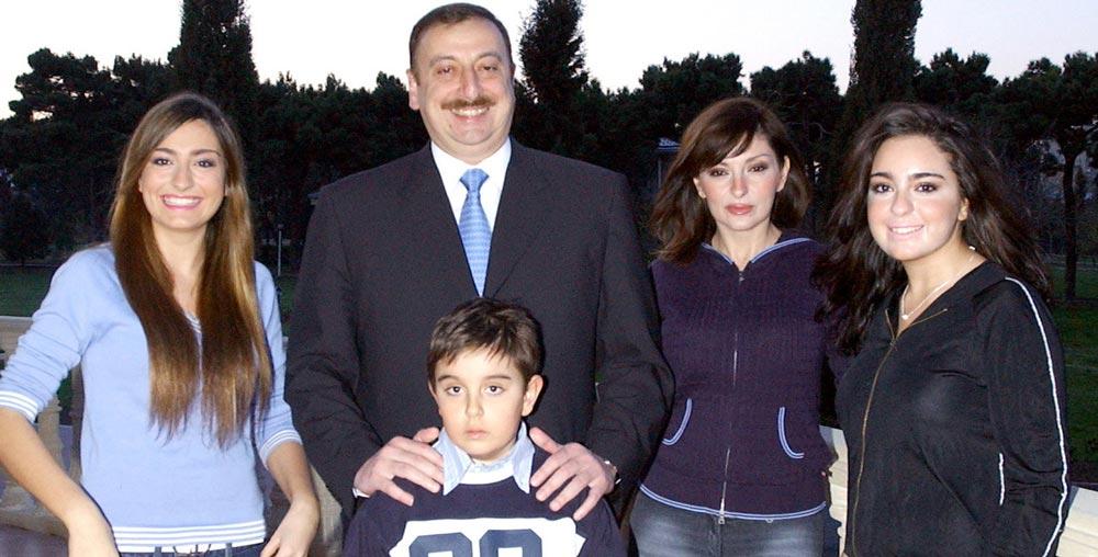 Мужчины-азербайджанцы, какие они в отношениях?