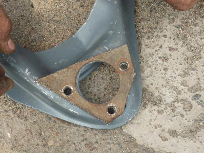 развал-схождение колес своими руками ваз 2107