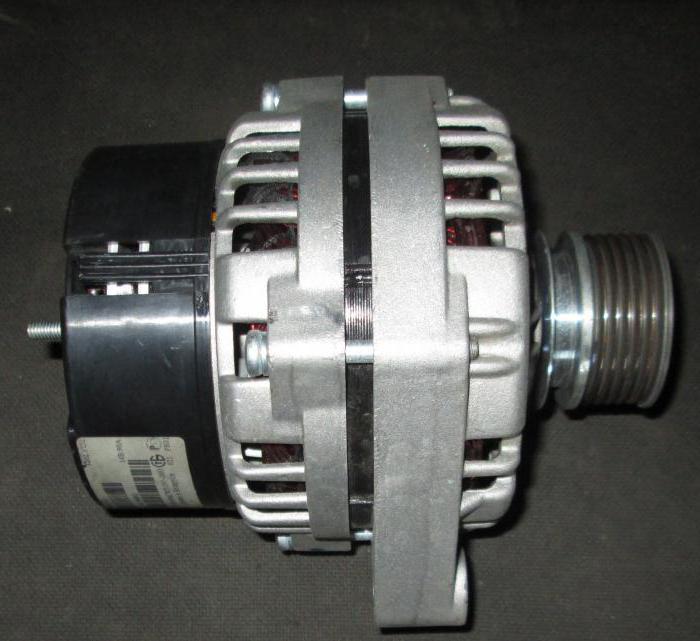 ремень генератора ВАЗ-2115