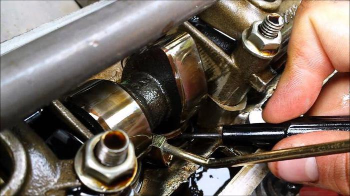 2013410 - Через сколько регулировать клапана на ваз 2114