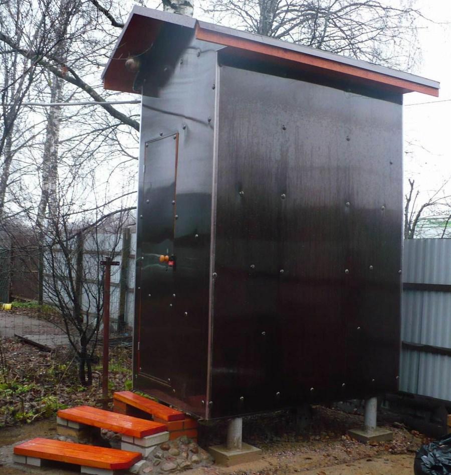 Polycarbonate Shower Trim
