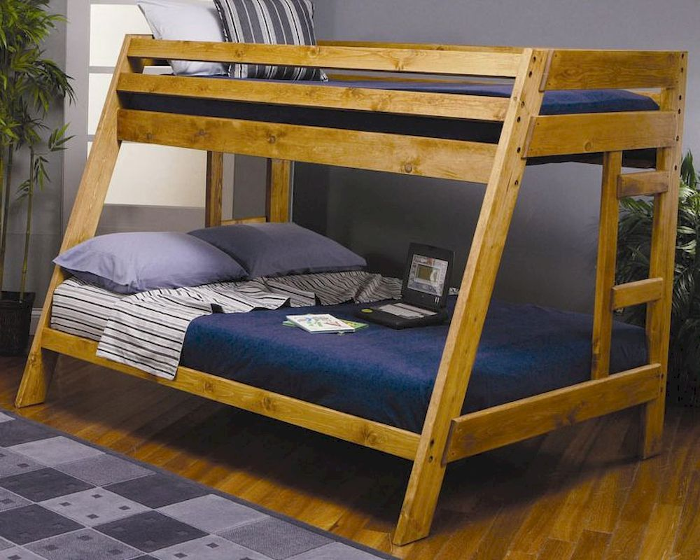 Bed with sofa