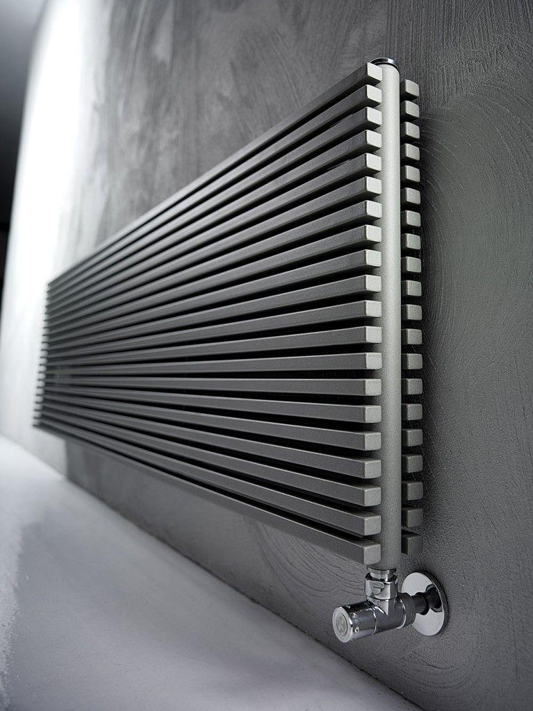 Трубчатый радиатор Solira h200мм 1 секция