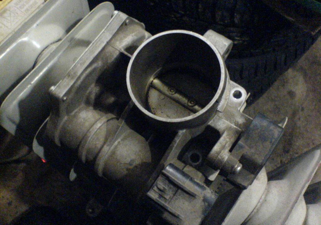 Топливная система ВАЗ-2110