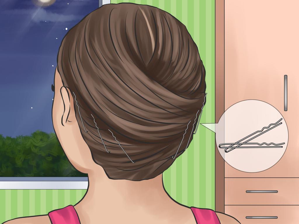 Как раз и навсегда выпрямить волосы