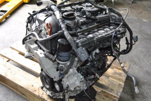 Внешний вид мотора