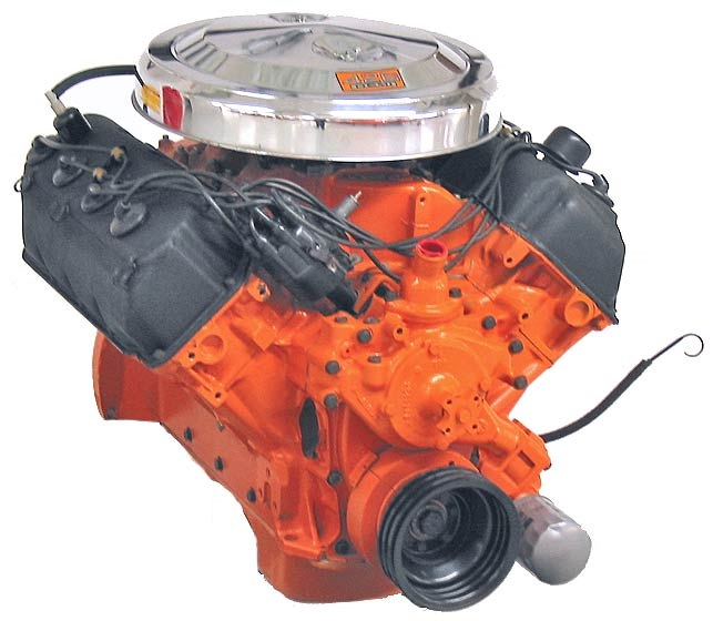 Двигатели Hemi: технические характеристики, на каких автомобилях ставятся