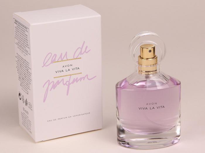 Viva la vita parfum эйвон белье каталог