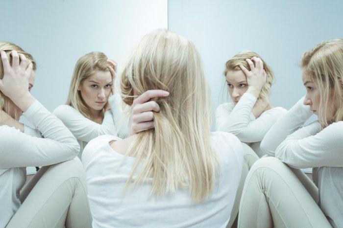 Эмоционально неустойчивое расстройство личности