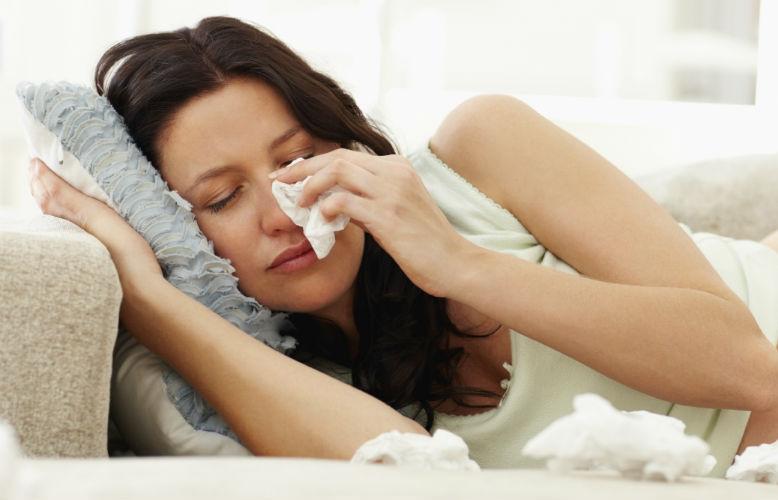 Заложенность носа у беременных на ранних сроках 1